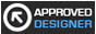 approved designer