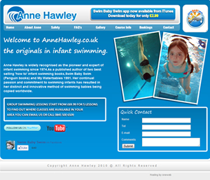 annehawley.co.uk