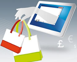 ecommerce web design tamworth